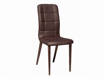 Кухонный стул Квадро дерево коричневый