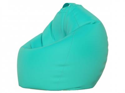 Кресло-мешок XXL нейлон бирюзовый